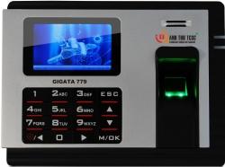 Máy chấm công vân tay + thẻ cảm ứng RONALD JACK U-160C