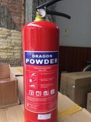 Bình chữa cháy DRAGON bột ABC MFZL4 4kg