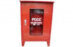 Tủ đựng thiết bị PCCC 500x700 ngoài trời