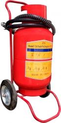 Bình chữa cháy bột BC MFZT35 35kg